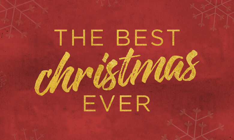 series information - Best Christmas Ever