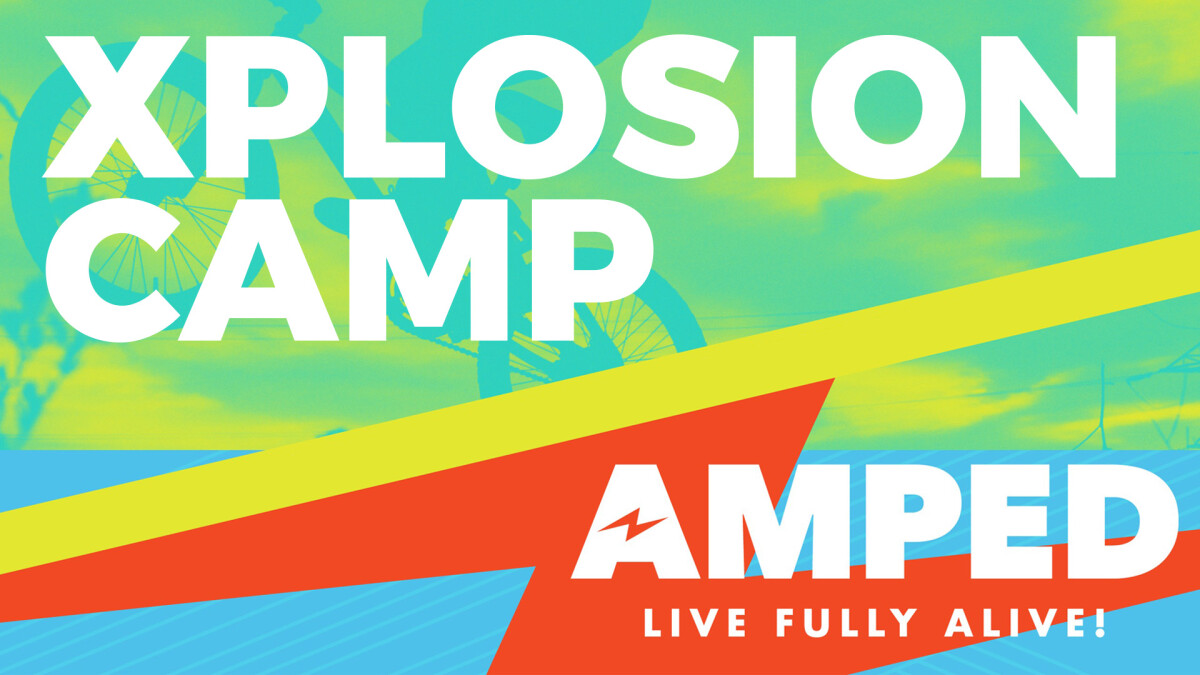 Xplosion Summer Camp