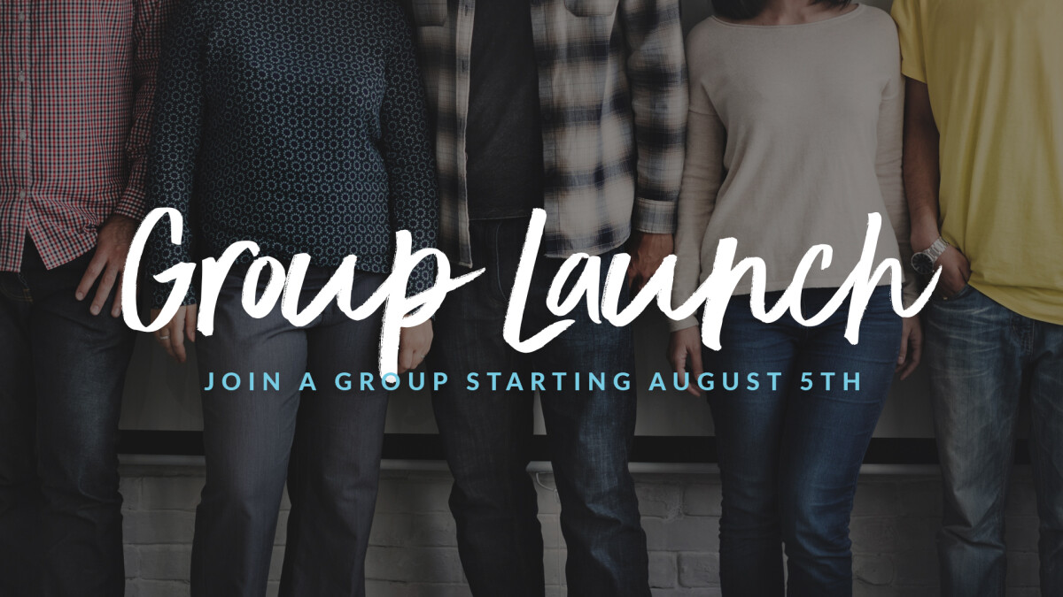 Groups: Get Connected