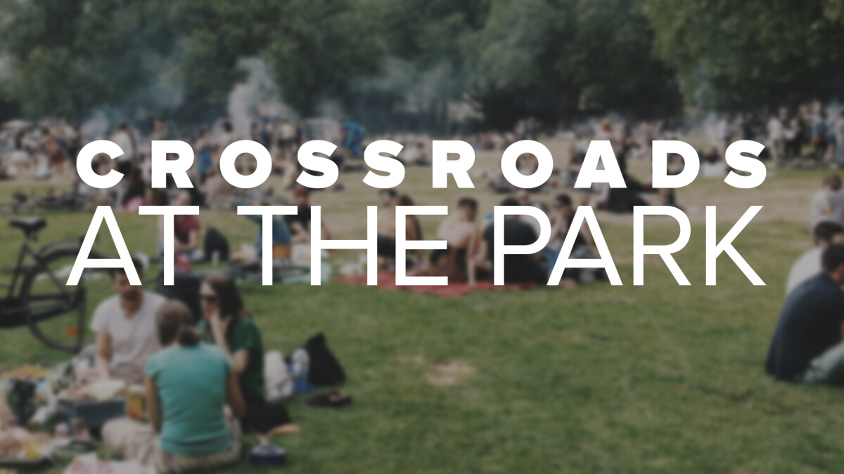 Crossroads at the Park
