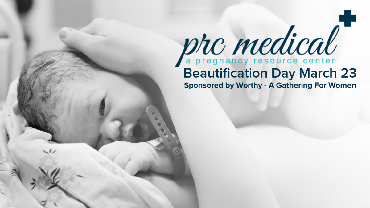 PRC Medical Beautification Day
