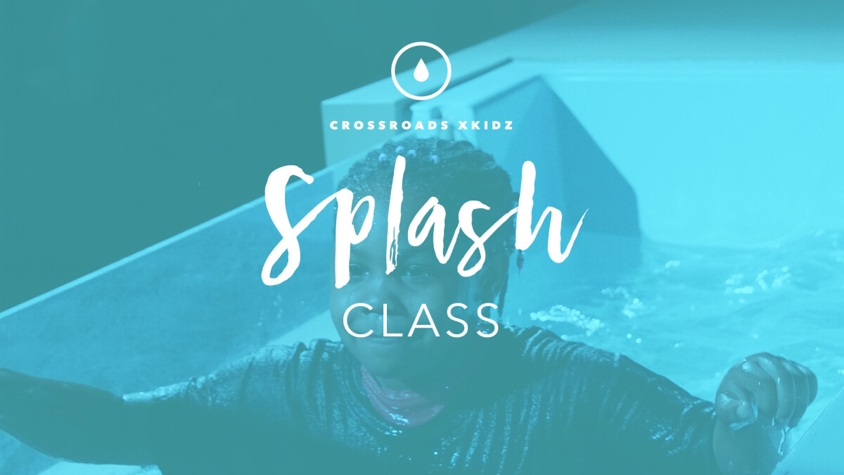 Splash Class: October 2019
